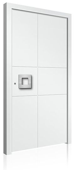 Contemporary low maintenance entrance doors, providing security and thermal insulation in a wide range of modern style to suit every home. Your door is here. Contemporary Front Doors, Modern Front Door, Front Door Design, Modern Contemporary, Modern Exterior Doors, Interior And Exterior, Aluminium Front Door, Doors Online, Pivot Doors