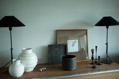 赤津 ミワコさん 『引くことで生まれる隙とハリのある暮らし』 / INTERVIEWS / LIFECYCLING -IDEE-