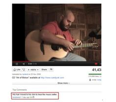 This guy who understands how human hair growth works: Funny Youtube Comments, Funny Comments, Funny Quotes, Funny Memes, Jokes, Funny Signs, Funny Test, Cd Art, Sarcasm Humor