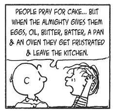 Linus Quotes