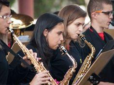 Neste domingo (27 de setembro), a Banda Sinfônica Juvenil do Guri se apresenta no Museu da Casa Brasileira (MCB), às 11h e com entrada Catraca Livre.
