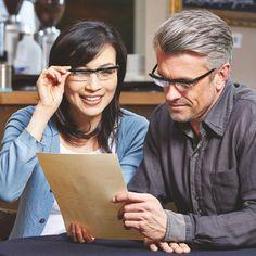 Produkt-Tipp 392: Ich sehe was, was du nicht siehst... Das Spiel ist mir der einstellbaren Brille ein für allemal vorbei. Denn mit dieser Brille stellt sich jeder seine benötigte Sehstärke ein ==> https://www.eurotops.de/einstellbare-korrekturbrille-schwarz-25492.html?campaign=SM  #einstellbareBrille #Sehstärke #Brille