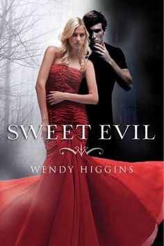 Sweet Evil It´s really really good!!! Pick it up you guys, you will not be disappointed ;)