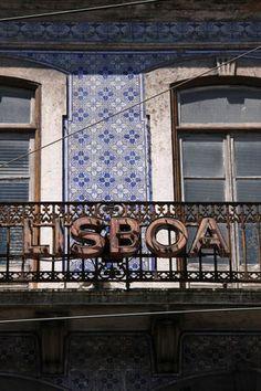 Plein de bonnes adresses à Lisbonne