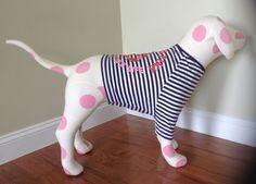 victoria secret display dog #Victoriassecret
