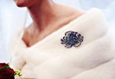 Runway Fashions About Weddings: Perfect Winter Wedding Ideas for Brides