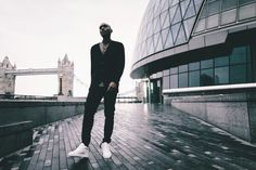 I Love Ugly releases its newest capsule collection. The photographs were taken by urban photographer trashhand, using the city of London as a backdrop. I Love Ugly, My Love, Summer Lookbook, Street Photo, London City, Spring Summer 2015, Hypebeast, Being Ugly, Urban