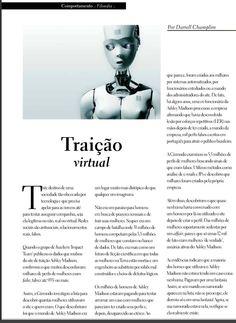 Traição virtual