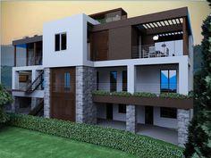 Case Moderne Minecraft : Modern minecraft home on civcraft minecraft home s