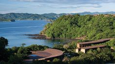 Four Seasons, Peninsula Papagayo, Costa Rica