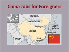China Jobs for Foreigners at http://entrepreneur-sme.asia/china-jobs-for-foreigners/