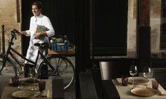 Parigi in movimento. Ducasse ci conduce questa volta tra indirizzi fusion e bistrot e brasserie di taglio moderno   /   Paris on the go. Ducasse guides us, this time, among fusion restaurants and modern style brasseries