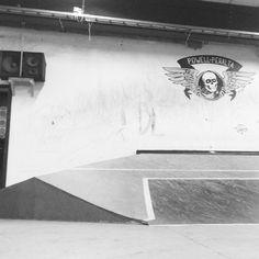 Instagram #skateboarding video by @joakim_karlsson_ - Got me a backside heel today! #skate #skateboard #skateboarding #skateeverydamnday. Support your local skate shop: SkateboardCity.co
