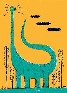 Benoit Tardif - illustrator