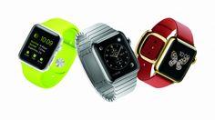 Ekspert: Her er Apple Watch kun nået til stenalderen - Computerworld