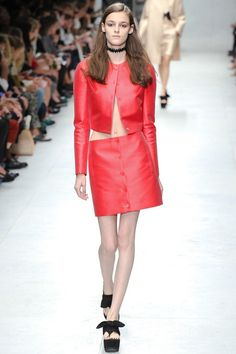 #Passerelles #Carven #Collection #SS2014