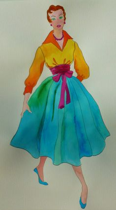 D'après 1950s Fashion 1950s Fashion, Snow White, Disney Characters, Fictional Characters, Disney Princess, Art, Art Background, Snow White Pictures, Kunst