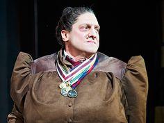 Farewell, Maggots! Matilda, Starring Christopher Sieber, Sets Broadway Closing Date | Broadway Buzz | Broadway.com