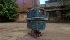 The Gonk Droid from Star Wars Star Wars Room, Star Wars Decor, Star Wars Furniture, Star Wars Droids, Reference Images, How To Memorize Things, Sci Fi, Universe, Garage Kits