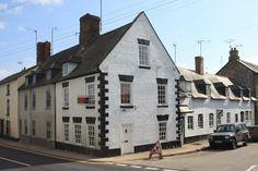 3 bedroom terraced house for sale in Wilton, Ross-On-Wye HR9 - 31332642
