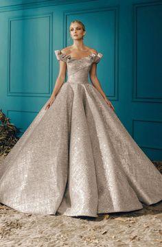 Fall Winter 18 – 30 » Gown Design   Filipino Fashion Designer   Mark Bumgarner Couture Inc.