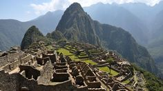 Man plummets to his death posing for photo at Machu PicchuFile photo taken in August 2012 shows the famous Incan citadel ruins of Machu Picchu in Peru.  Image: Kyodo/ap  By Chloe Bryan2016-07-02 16:45:27 UTC  A 51-year-old German tourist died Wednesday while attempting to pose for a photo near the edge of Machu Picchu.  The man identified as Oliver Park reportedly climbed over a safety barrier at the Peruvian landmark and asked another tourist to take his picture as he jumped in the air…