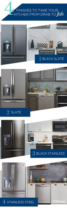 521 best Kitchen Appliances Ect. images on Pinterest | Kitchen ideas ...