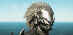 Raiden Metal Gear, Metal Gear Rising, Metal Gear Solid, Cyborgs, Destiny, Videogames, Gears, Sci Fi, Fandoms
