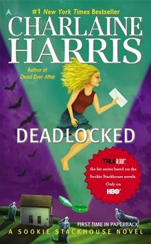 Dead Ever After By: Charlaine Harris - eBook - Kobo