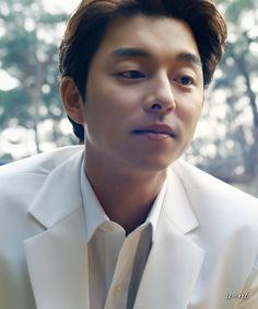 Goong Yoo, Ji Eun Tak, Yoo Gong, Kim Go Eun, Ji Chang Wook, Korean Actors, Laos, Kdrama, Eye Candy