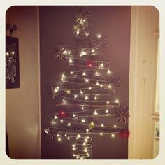 Noël : mon sapin!