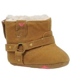 Roxy Girls' Baby Cowgirl (Infant) | shoemall | free shipping!