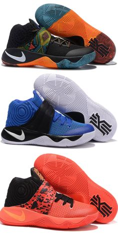 #KyrieLrvingZoom #2BasketballShoe #AllStarGame #TShirt #Womens/Mens The Kyrie 2 Men's Basketball Shoe combines lighter-than-air cushioning with a new, innovative outsole and strap for the ultimate ride, game after game. - See more at: http://www.inbamart.com/kyrie-irving-Gear/mens-nike-zoom-kyrie-2-basketball-shoes-29