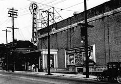 What Parkdale Use To Look Like; History Toronto