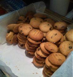 Μπισκότα με ζαχαρούχο !!! ~ ΜΑΓΕΙΡΙΚΗ ΚΑΙ ΣΥΝΤΑΓΕΣ 2 Sweets Recipes, Cooking Recipes, Party Time, Biscuits, Deserts, Food And Drink, Cookies, Baking, Vegetables