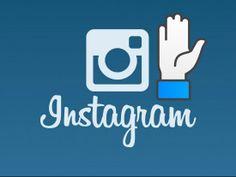 Instagram é bloqueado no Irão