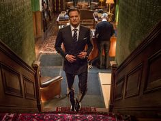 Kingsman: The Secret Service 2: Matthew Vaughn reveals how Colin ...