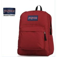 JanSport Hoffman Hazelnut Two Front Pocket Backpack - Jansport ...