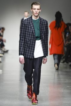 Casely-Hayford - Fall 2017 Ready-to-Wear