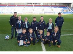 TEAM OF THE WEEK V BURTON ALBION: SHEVINGTON SKY FC U7s