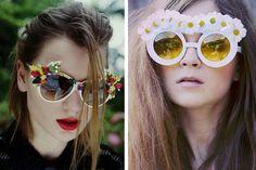 The sun in my eyes - #Blog #Benetton