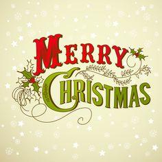 Christmas Greetings Cards 2014