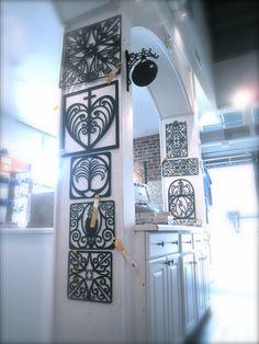 7ce6b128c488a Shelia s Metal Art Iron Work Hand Made In Charleston SC