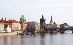 Prague is an amazing city that offers historic charm and modern attractions. See our list of the best things to do in Prague when visiting Prague with kids. Cheap Places To Travel, Voyage Europe, Free Things To Do, Historical Architecture, Family Adventure, Eastern Europe, Travel Destinations, Travel Tips, Czech Republic