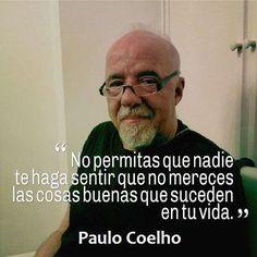 Adelante: Hoy empieza tu nueva vida. #lascosasbuenas @Paulo Coelho #ComunidadCoelho   https://www.facebook.com/hoyempiezatunuevavida www.comunidadcoelho