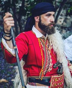 Folk Clothing, French Revolution, Napoleonic Wars, Folk Costume, People Of The World, Ancient Greece, Eastern Europe, Deep Blue, Old World