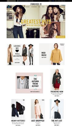 Forever 21 Accessories, Trending Now, Fall Trends, Forever21, Best Sellers, Ecommerce, Shop Now, Girly, Inspire