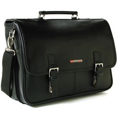 ThisLaptop Computer Case is a professional dressy briefcase with many features in a compact double gusset semi structured frame. This will allow you some flexibility to increase what you carry inside and have the bag look good with a lot of very little being carried in it. | eBay!