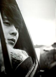 "[HQ SCANS] ""The JYJ"" Magazine Vol. 4 – PARK YUCHUN | JYJ3"
