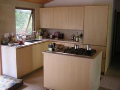 Modern Kitchen Cabinets White Ash Google Search